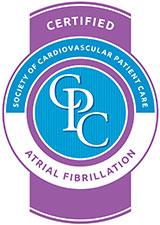 Atrial Fib Certification