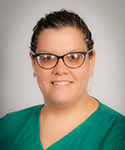 Lacee Garvin, RN