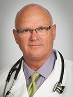 Tom Crosby MD