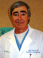 Jeffrey Chicola MD