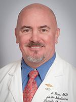 Dr. Scott Bew