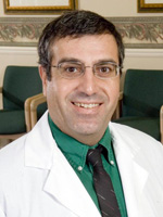 Dr. Michael Kasabian DO
