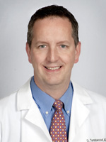 photo of dr. david tenniswood
